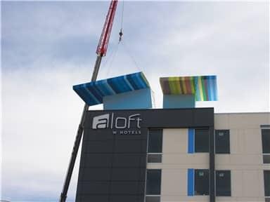 aloft swoof modular
