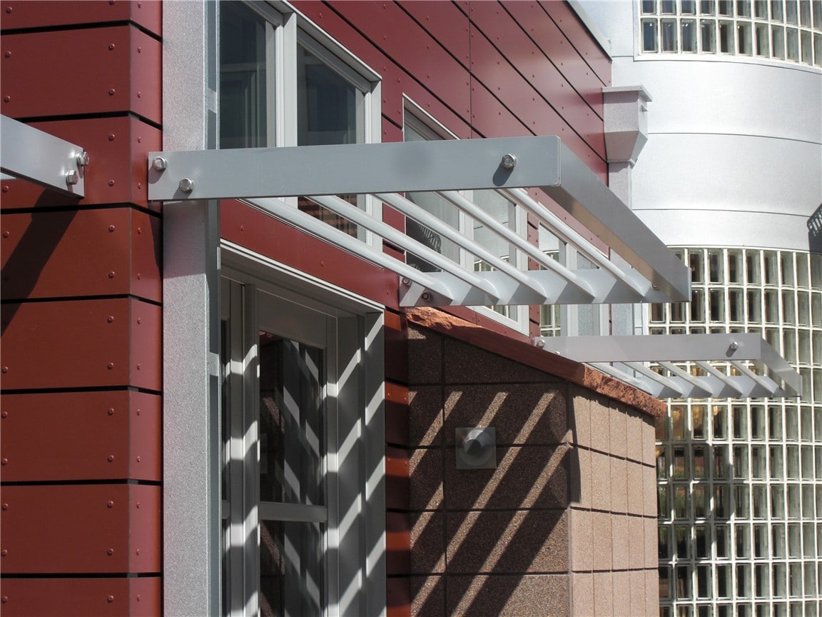 exterior sun shades for windows