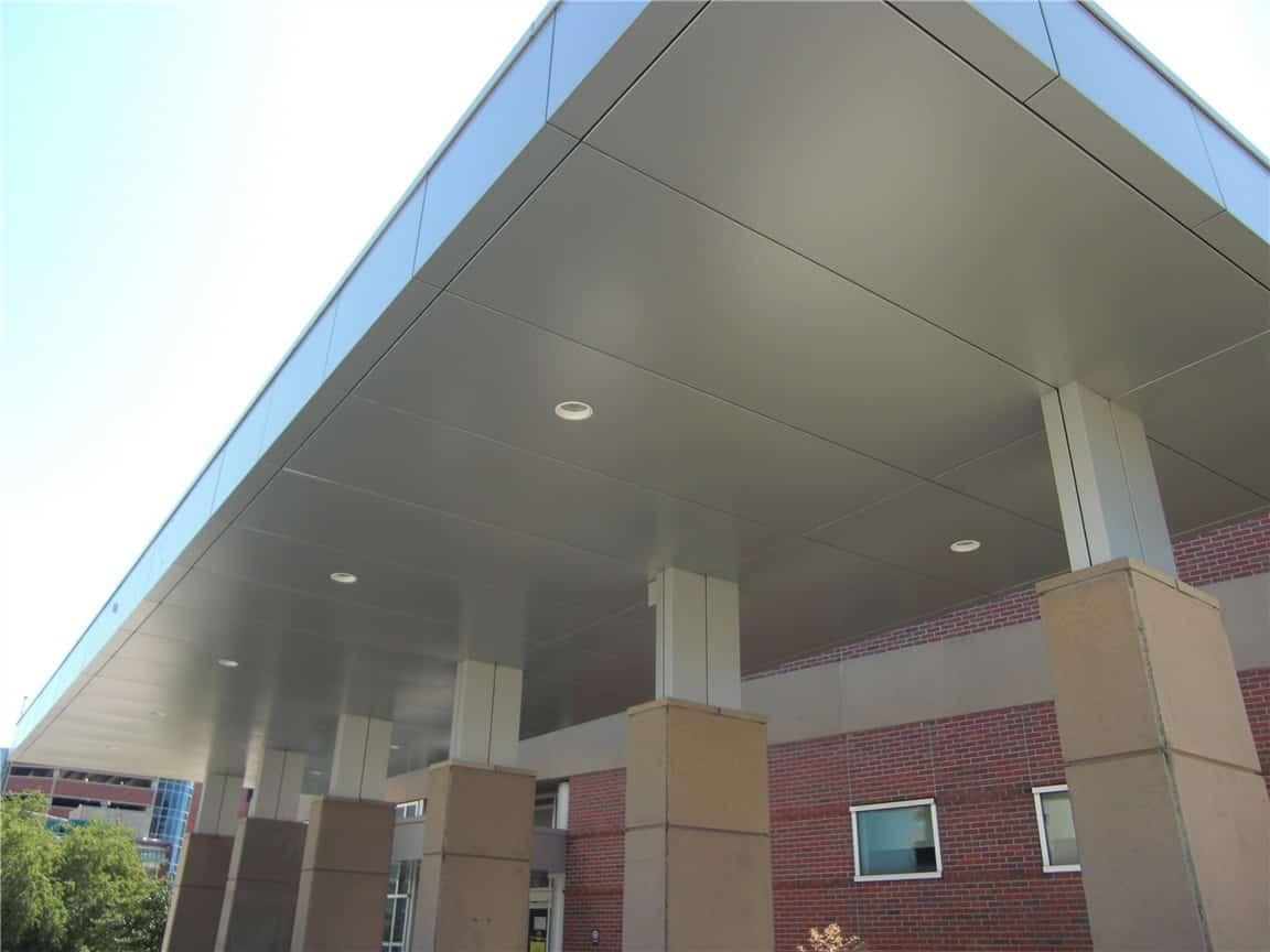 H Amp H Enterprises Inc Aluminum Composite Material Panels