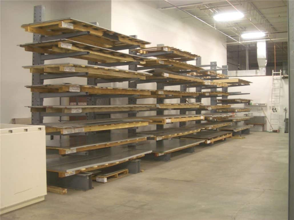 Steel Sheet metal denver