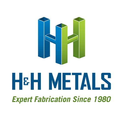 Metal Fabricator Custom Sheet Metal Fabrication H Amp H