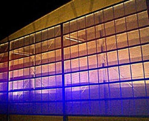 Perforated Metal Panels Amp Sheets Denver H Amp H Metals