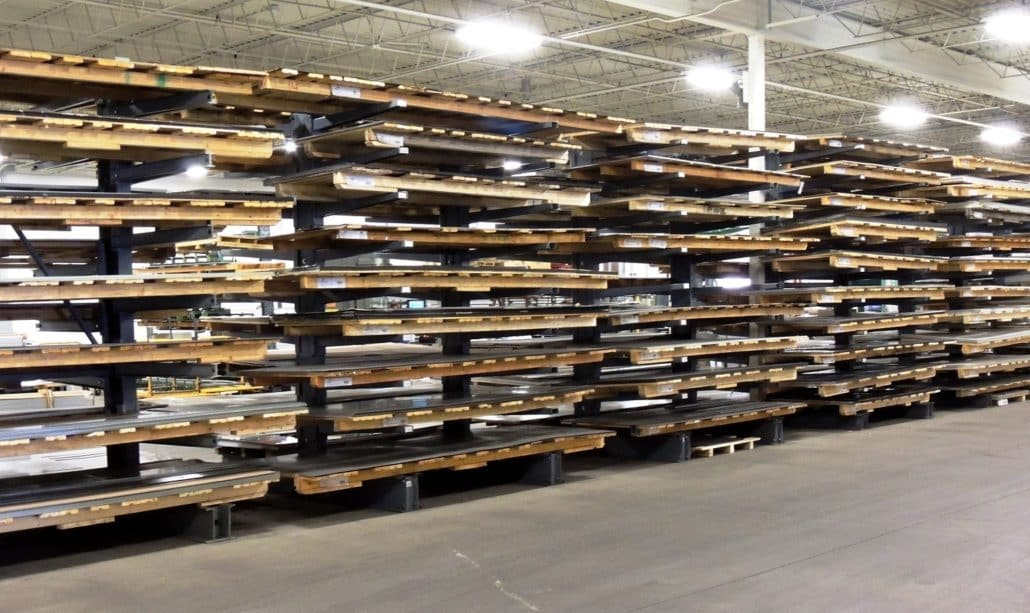 Sheet Metal Stock In Denver Steel Aluminum Stainless H