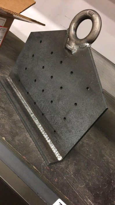 Lifting Plate