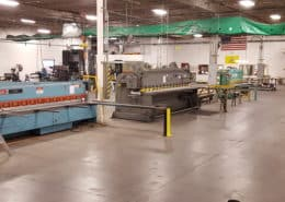 Metal Cutting Denver