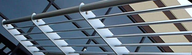 Aluminum Sunshades Denver