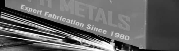 Laser Cutting Metal Fabrication