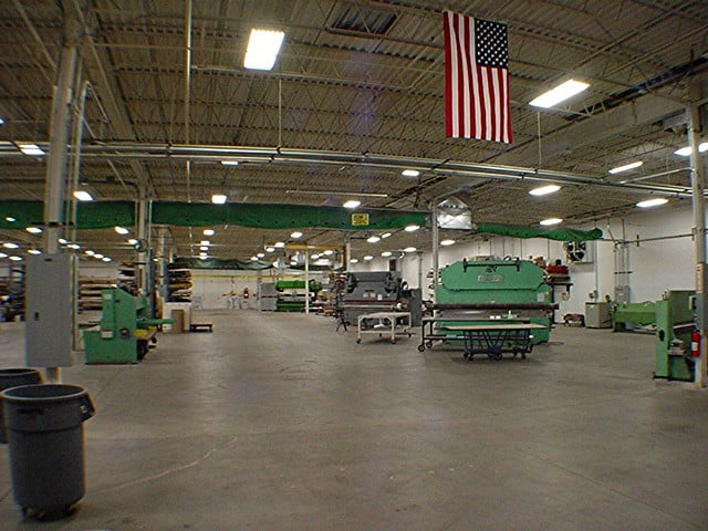 Sheet Metal Fabrication Denver Colorado